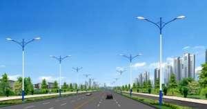 烟台市87套路灯将照亮市区小街小巷 密封圈